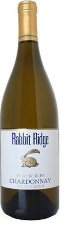 Rabbit Ridge Chardonnay